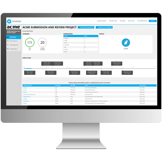 """Scholarship management software <span style=""""background-color: transparent;"""">done right</span>"""