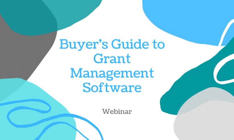 Buyer's guide to grant management software